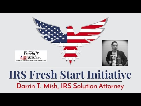 irs-fresh-start-initiative---what-is-it?