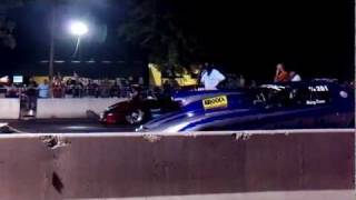 Drag racing Prescott AR 2011