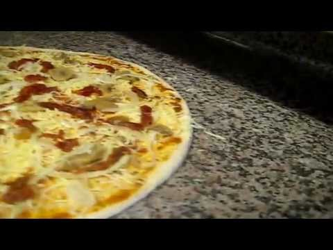 How to Make a Pizza - Milano Pizza