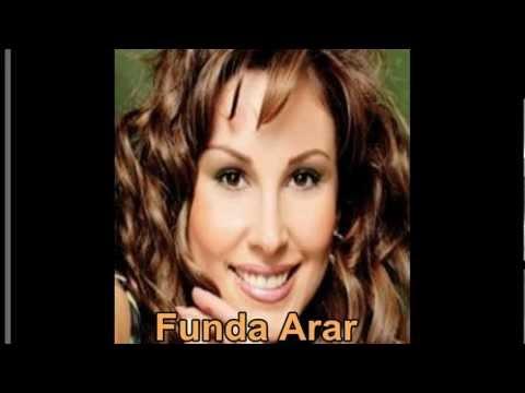 Funda Arar   Gözleri Aşka Gülen
