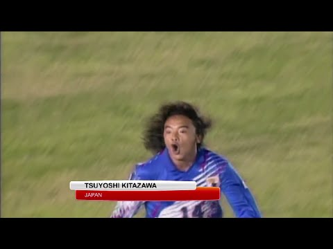 Best Goals: AFC Asian Cup Japan 1992