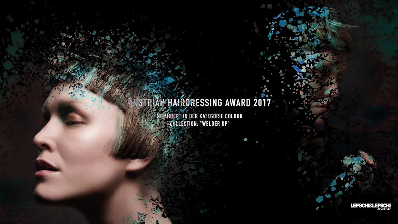 Hairdressing Award 2017 Lepschi Lepschi Hairdressing Ihr