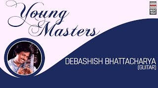 Young Masters: Debashish Bhattacharya | Audio Jukebox | Instrumental | Classical