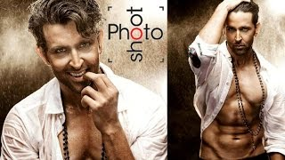 Hrithik Roshan's HOTTEST Birthday Photoshoot