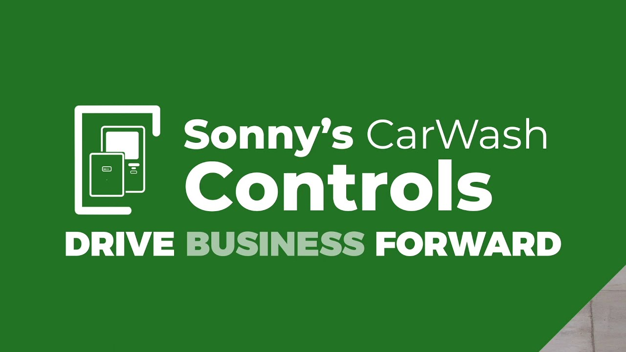Drive Car Wash Revenue With The Industry's Largest Cloud ...