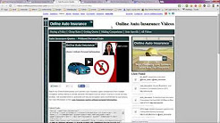 Free Cheap Car Insurance Quotes Online without Personal Information