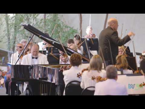 Dallas Symphony Orchestra: Opening Night at Bravo! Vail 2017