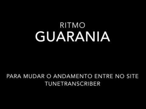 Ritmo Guarania 95 bpm