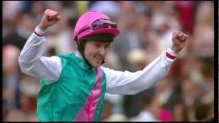 Frankel - Queen Anne Stakes Royal Ascot 2012