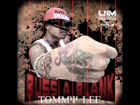 Tommy lee - buss a blank - (clean) november 2012