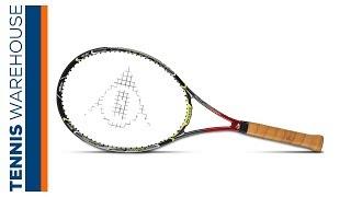 Dunlop Srixon Revo CX 2.0 Tour 18x20 Racquet Review