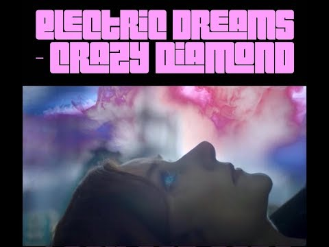 """""""CRAZY DIAMOND"""" TEASER from Philip K. Dick's Electric Dreams"""