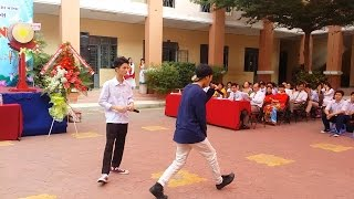 Lễ Khai giảng - WILDLIFE - Cao Bá Hưng + Đăng Khoa thumbnail