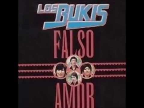 4. Falso Amor - Los Bukis