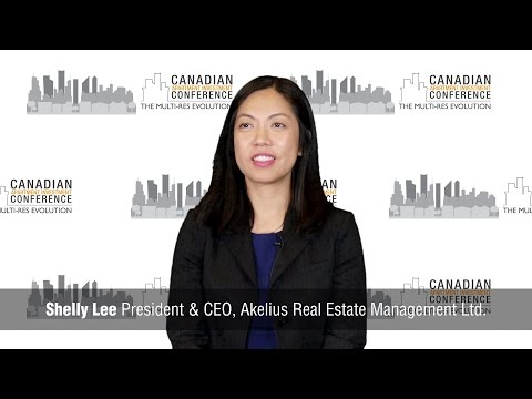 Foreign Buyers In The Canadian & U.S. Multi-Family Markets