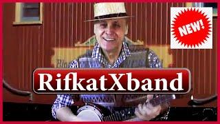 Никто кроме тебя Рифкат Сайфутдинов Музыкальный журнал RifkatXband