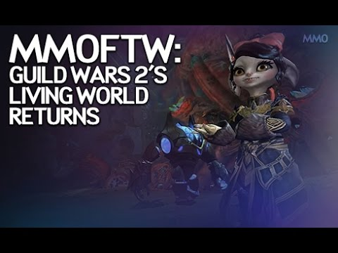 how to get living world for free gw2