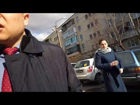 Продаватели хрени в окрестностях Красного Села 12.04.19