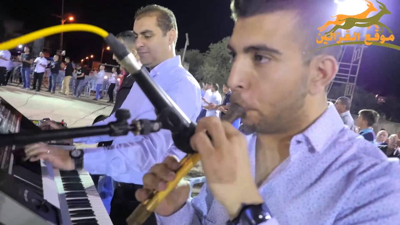 حفلة أبو باسل عدوي