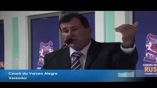 Ceará da Várzea Alegre Pronunciamento 22 05 2018
