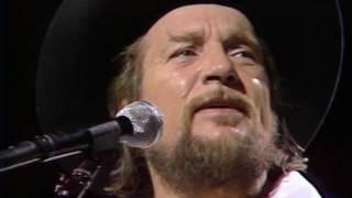 "Waylon Jennings - ""I Ain't Living Long Like This"" [Live from Austin, TX]"