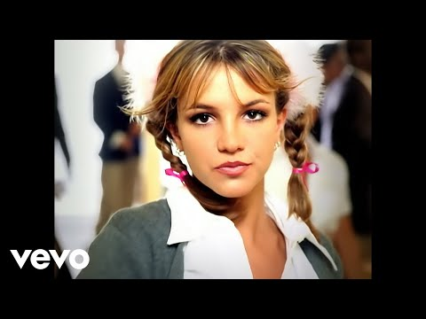 Britney Spears...Baby One More Time (Official Video)