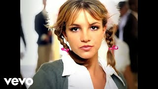 Britney Spears - ...Baby One More Time (Official Music Video) thumbnail