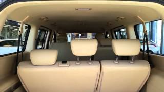 Новый Hyundai H1 в салоне Сибкар Сургут.