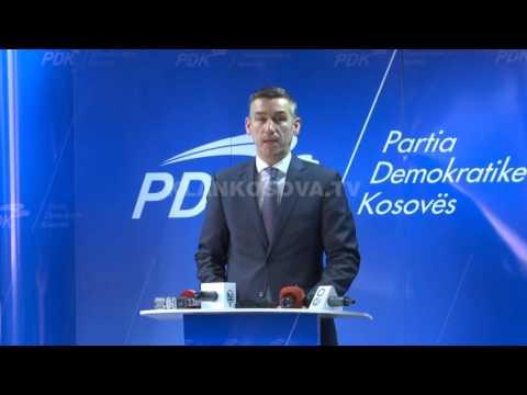 Veseli nis fushatën për Kosovën - 24.02.2017 - Klan Kosova