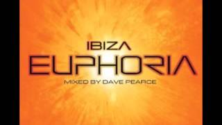 Ibiza Euphoria Disc 1.1. Kosheen - Hide U (John Creamer and Stephane K remix)