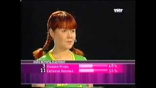 Реалити-шоу ГОЛОД 29