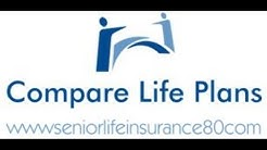 Life Insurance 65 to 70 Years Old Age Best Top 10 Companies