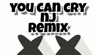 You can cry Nj remix (Marshmello Juicy j ft. James arthur )