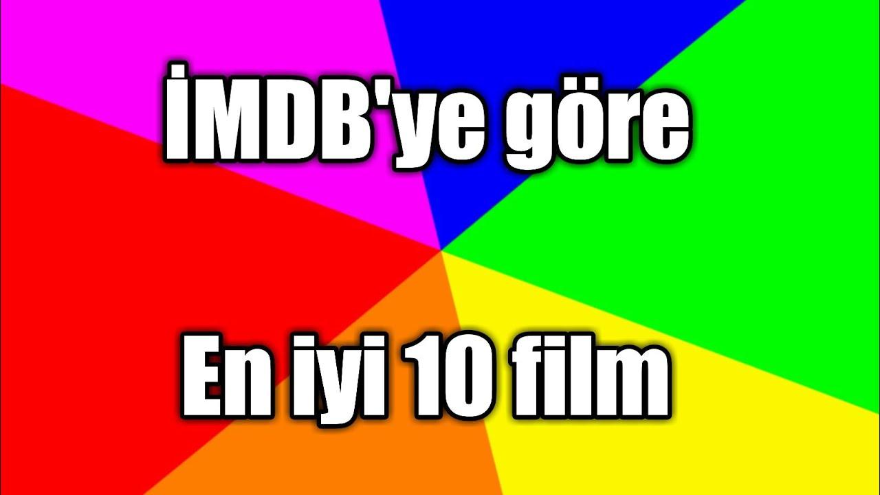 Imdbye Gore En Iyi 10 Film