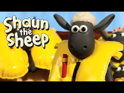 What's Up Dog - Shaun the Sheep
