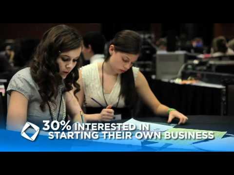 Utah DECA Partnership Video 2011