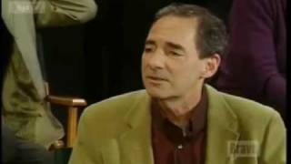 The Voices of The Simpsons - Harry Shearer