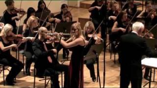 W.A. Mozart Flöödikontsert nr. 2 D-duur KV 314 . Allegro aperto
