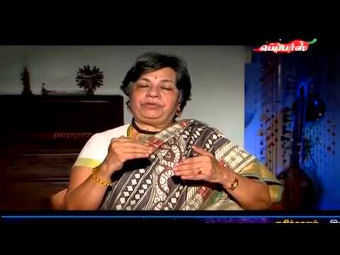Women Icons| Women Achievers in personal and public lives - Educator & Social worker V.R. Devika| Women Icons