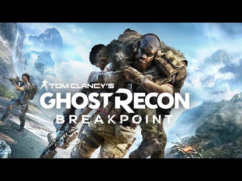 PS4 | Ghost Recon Breakpoint | It's Free Real Estate - Trophy (Bronze)