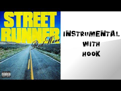 Rod Wave – Street Runner [Instrumental with hook]