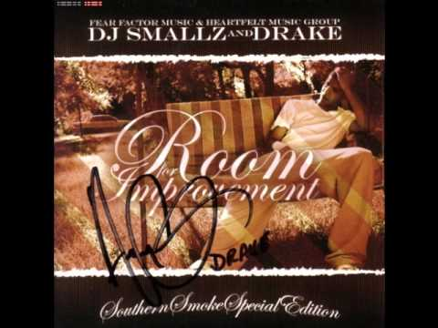 Thrill is Gone Ft. Voyce - Drake (NO DJ)