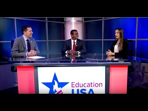 EducationUSA | Exploring Community Colleges (Full Episode)