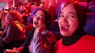 SINGING TO BLACK PINK IN A CONCERT!!! | Zakirah Zainal