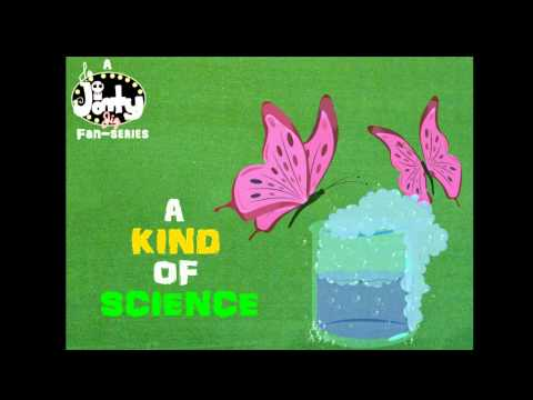 A Kind Of Science - Episode 1