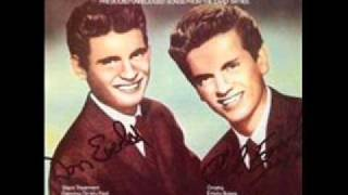 Watch Everly Brothers Empty Boxes video