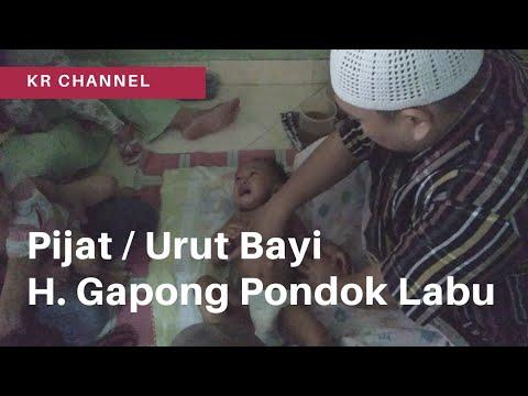Download Pijat Urut Bayi H. Gapong / H. Rose Pondok Labu Jaksel