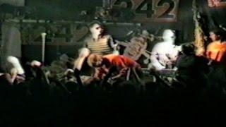 Front 242 - Lovely Day (Live) Gothenburg 1987 [8/14]