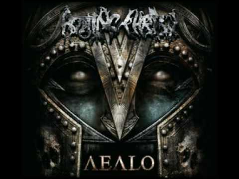 Rotting christ fire death and fear