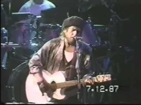 Dylan/ Dead 7-12-87